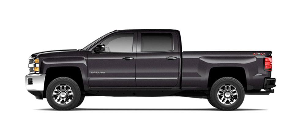 what to expect from the 2017 chevy silverado 2500hd. Black Bedroom Furniture Sets. Home Design Ideas