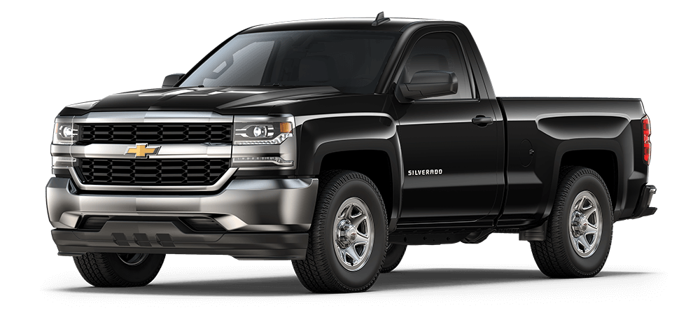 2017 chevrolet silverado 1500 model info cox chevy. Black Bedroom Furniture Sets. Home Design Ideas