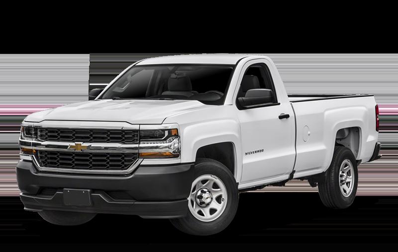2018 Chevrolet Silverado 1500 | Specs & Info | Cox Chevrolet