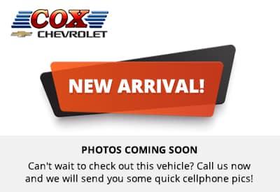 New 2019 Chevrolet Sonic LT FWD 4D Sedan
