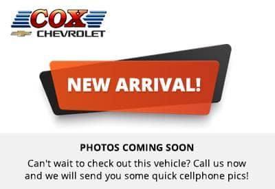 New 2018 Chevrolet Camaro 1LT RWD 2D Coupe