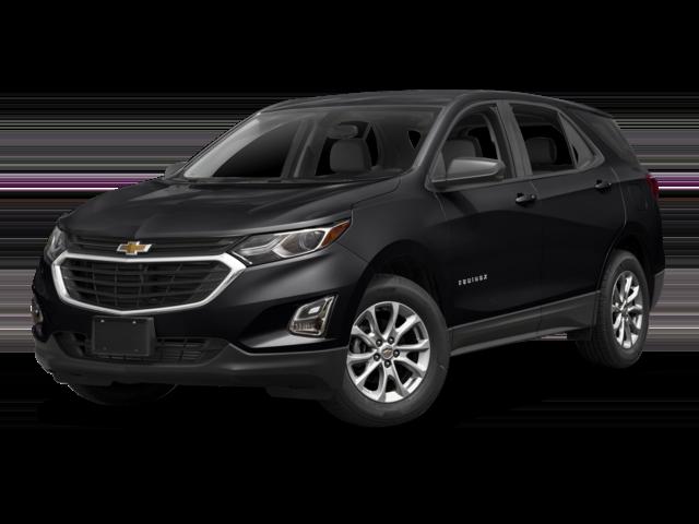 2018 Chevrolet Equinox FWD