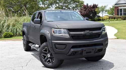 2018-Chevrolet-Colorado