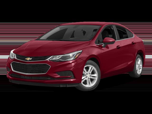 2018 Chevrolet Cruze 4dr