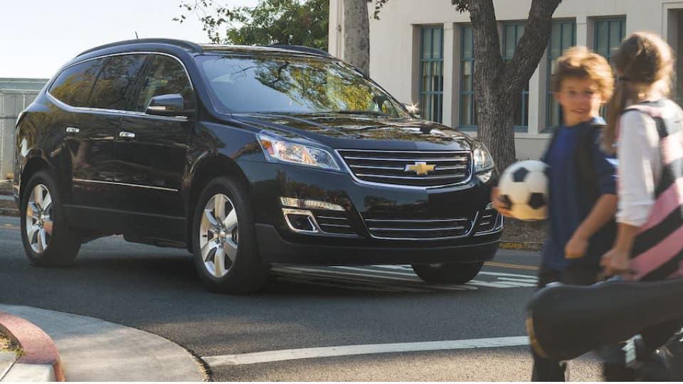 Chevrolet Program