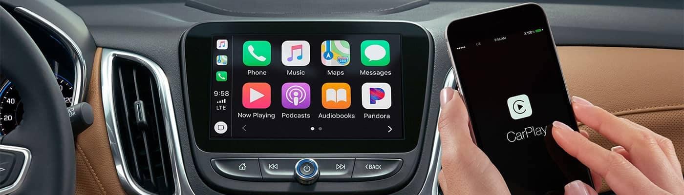 Chevy Mylink Update >> How To Update Chevy Mylink Software Cox Chevrolet
