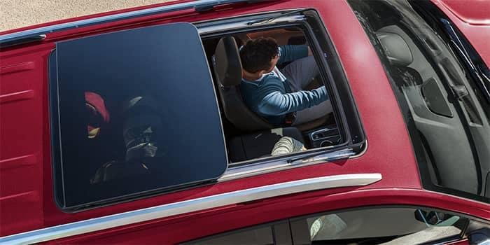 2020 Chevy Equinox Trim Levels Cox Chevrolet