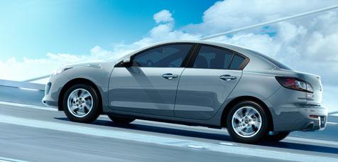 2013 Mazda3 4 Door (2)