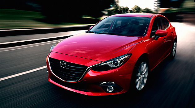 2014 Mazda3 redesign coming to Cox Mazda