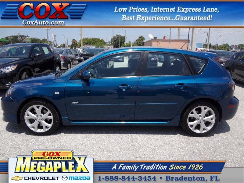 used cars at Cox Mazda