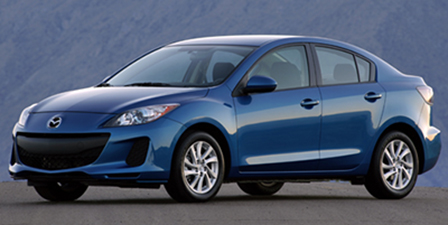 2013 Mazda3 At Cox Mazda
