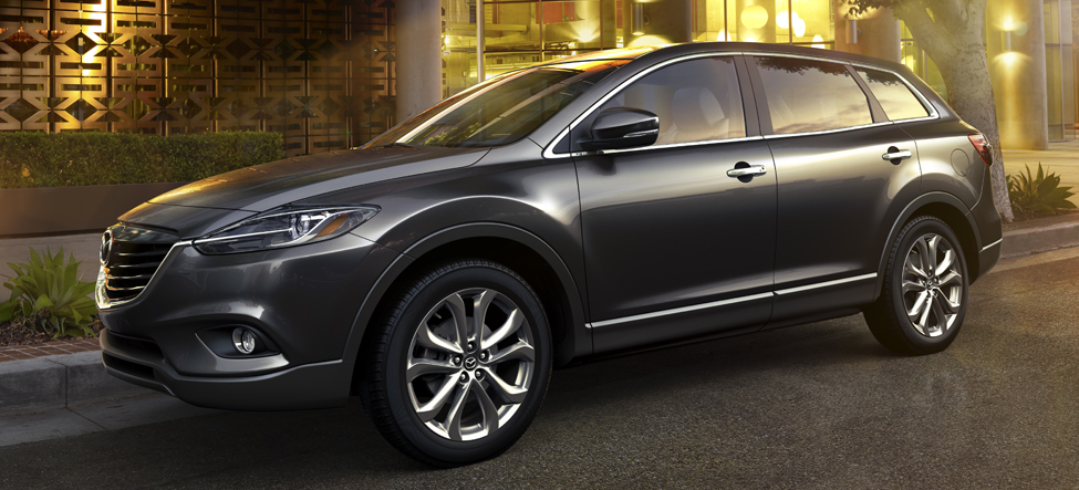 Exceptional Mazda CX 9 When It Comes To Crossover Capability Combined With Sport  Utility Space, The 2013 Toyota Highlander Is Quite The Choice Vehicle.