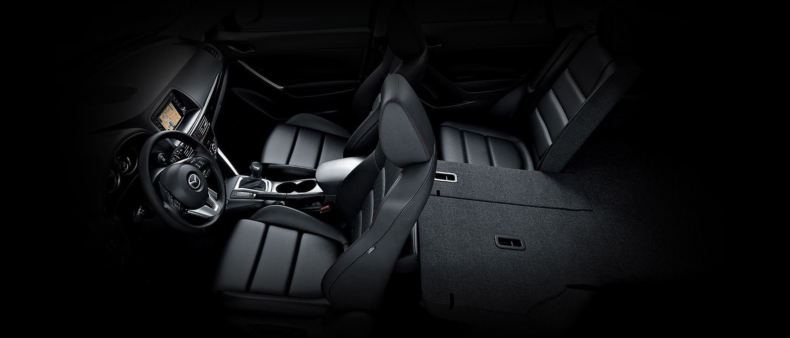 2015 Mazda CX-5 Cargo