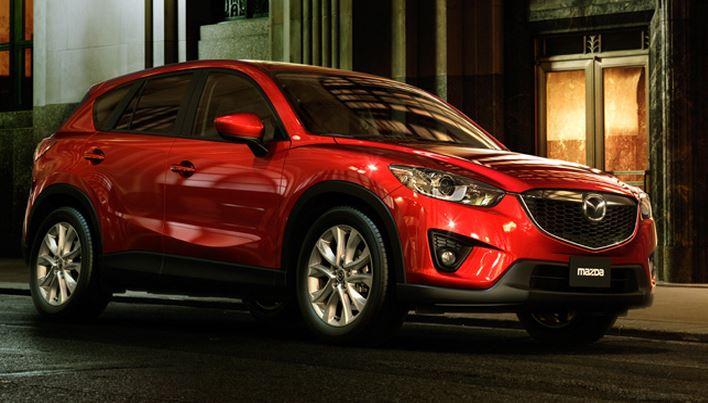 2014 Mazda Cx 5 Vs 2014 Ford Escape Near Sarasota Fl Cox