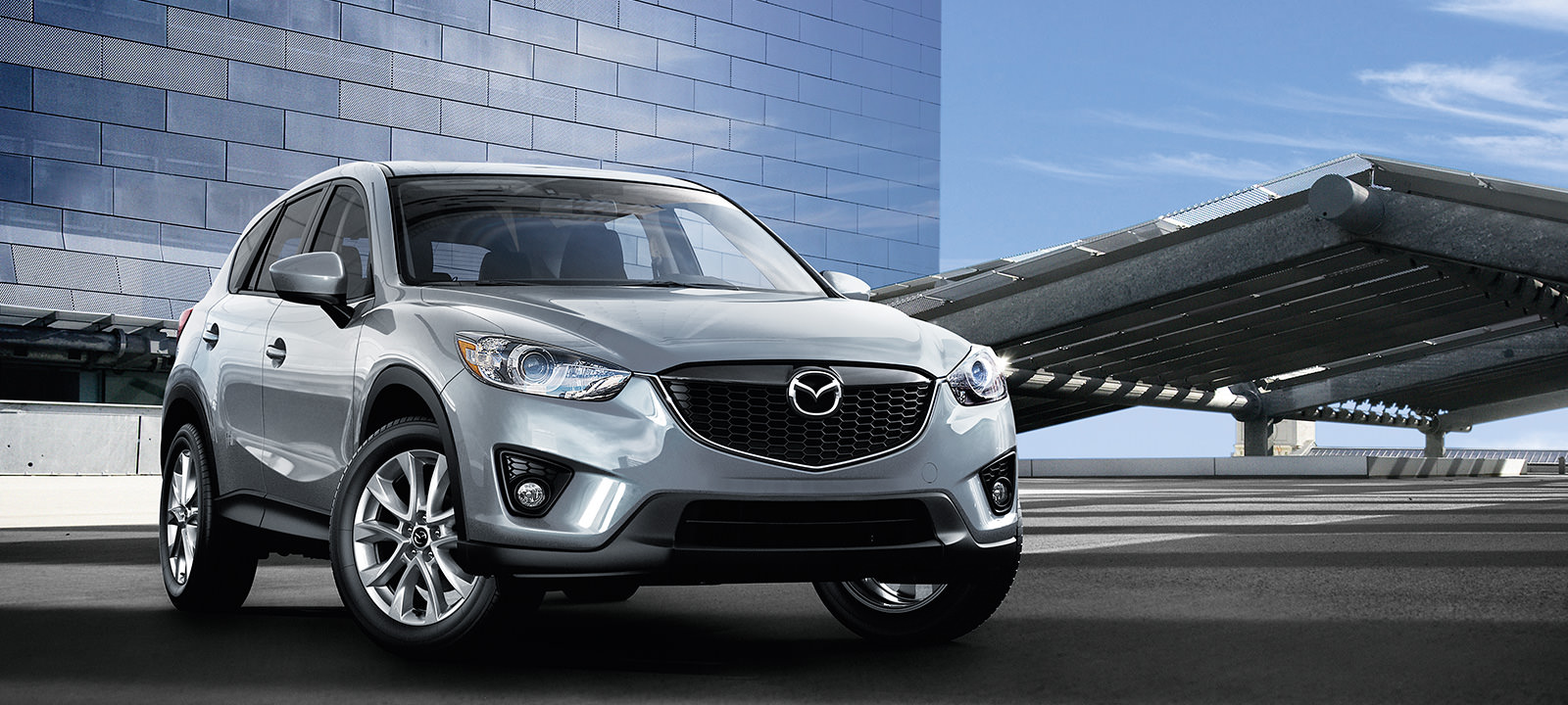 the 2015 mazda cx 5 receives a 5 star safety rating from the nhtsa. Black Bedroom Furniture Sets. Home Design Ideas