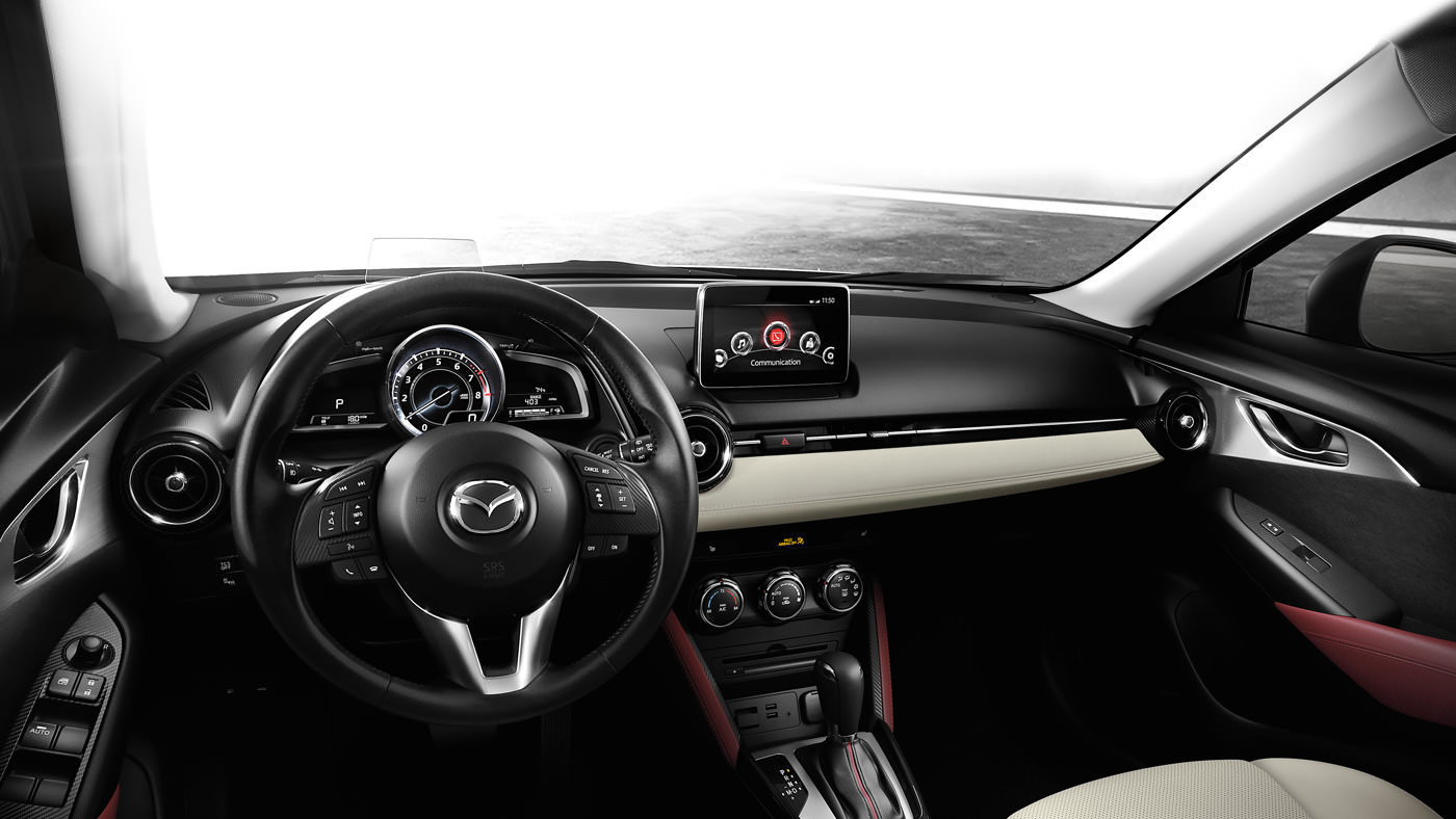 Mazda3 Lease Deals Ct – Lamoureph Blog