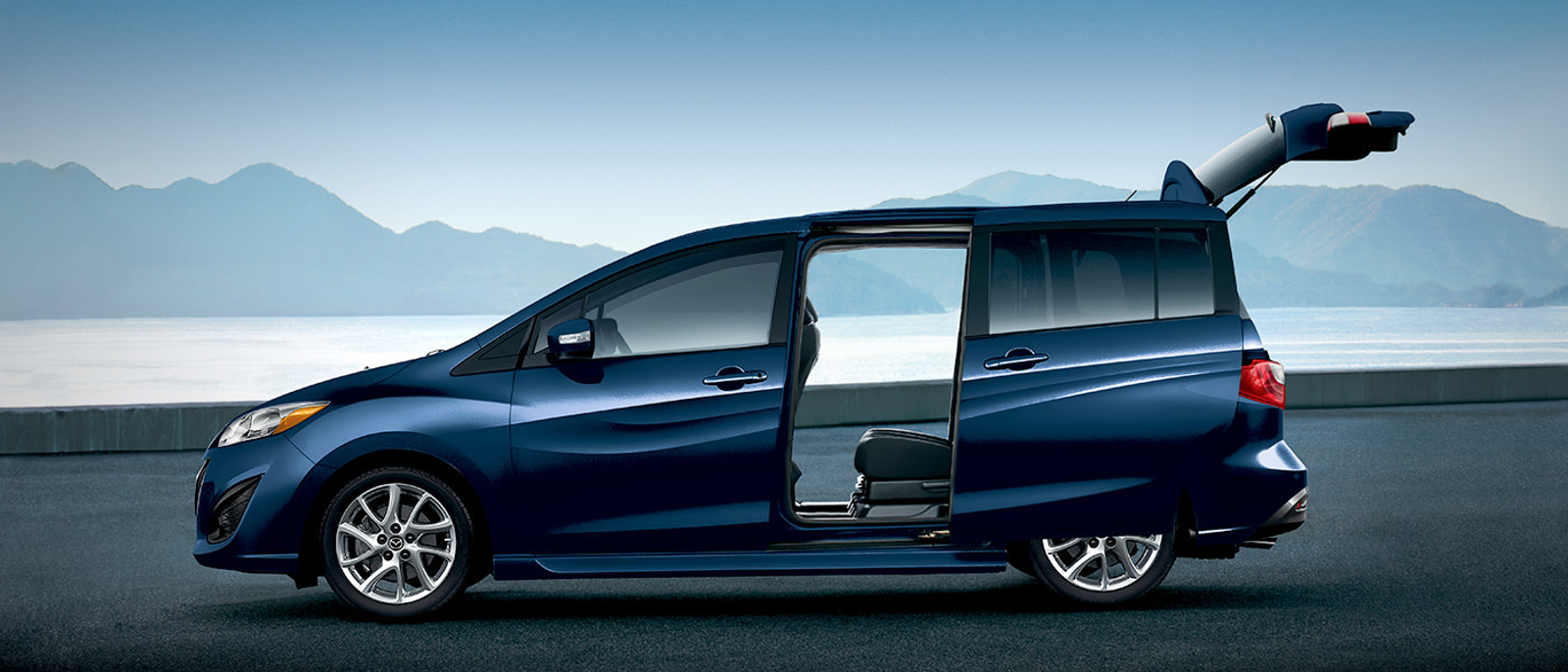 the 2017 mazda5 minivan is coming soon. Black Bedroom Furniture Sets. Home Design Ideas