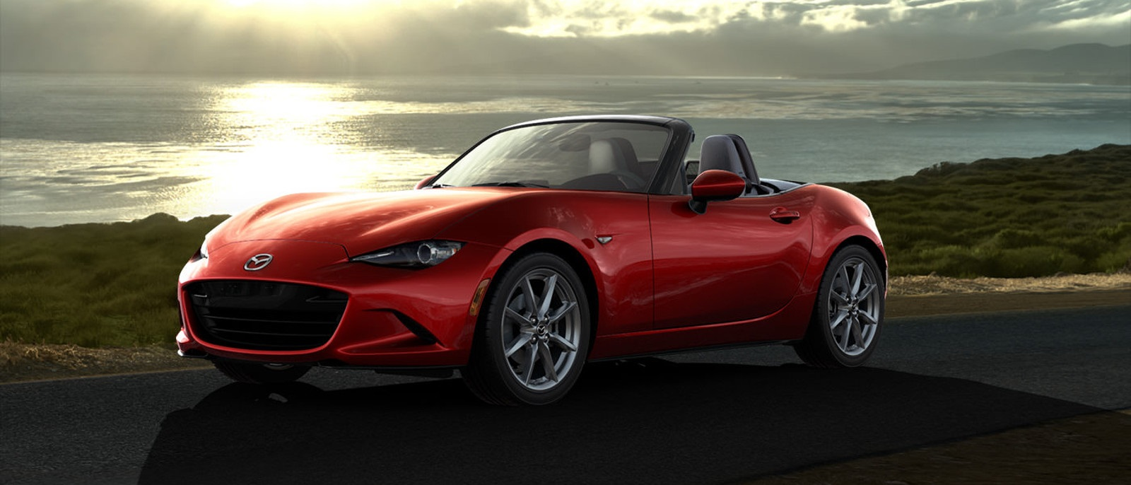 witness the 2017 mazda mx 5 miata changes coming to. Black Bedroom Furniture Sets. Home Design Ideas