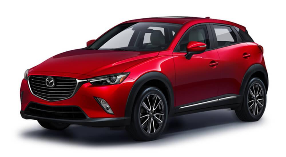 2017 Mazda Cx 3 Redesign And Specs >> 2017 Mazda Cx 3 Redesign L Palmetto And Memphis