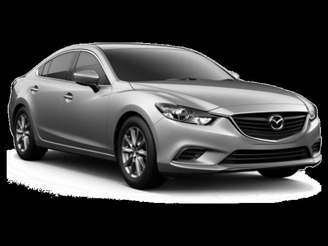 2017 Mazda6 i sport auto