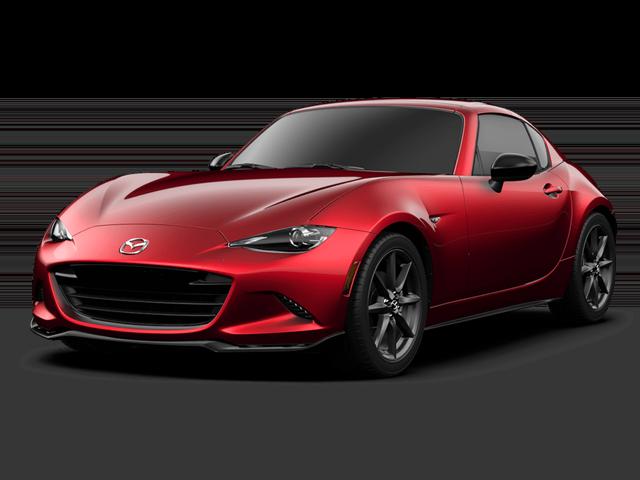 2017 Mazda MX 5 Miata RF