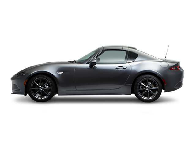 2017 Mazda MX-5 Miata RF vs  2017 Nissan 370Z Coupe