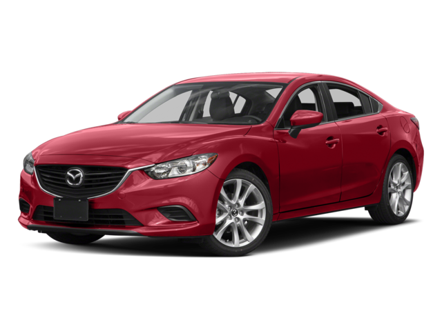 sedan comparison 2017 mazda3 4 door vs 2017 mazda6. Black Bedroom Furniture Sets. Home Design Ideas