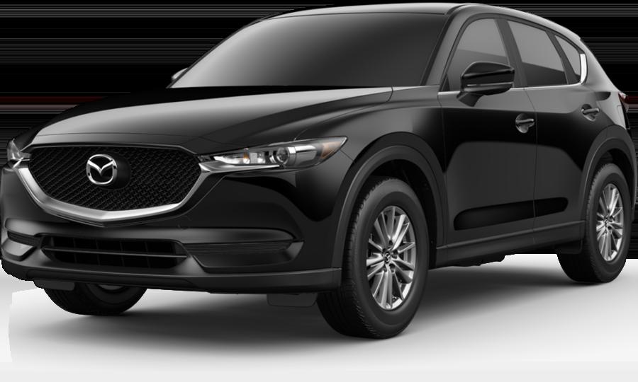 New 2017 Mazda CX-5 Sport Auto