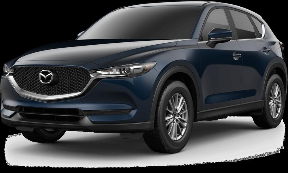 2017 Mazda Cx 5 Model Info Cox Mazda