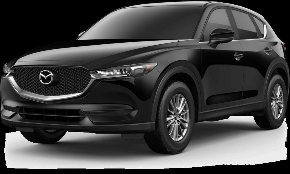 2017 Mazda CX-5 Model Info | Cox Mazda