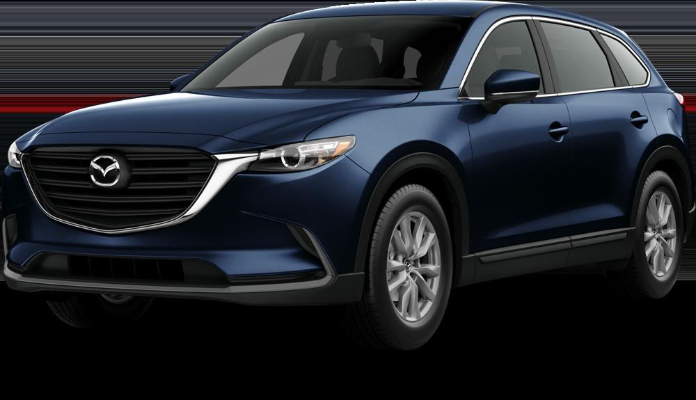 New 2017 Mazda CX-9 Sport Auto