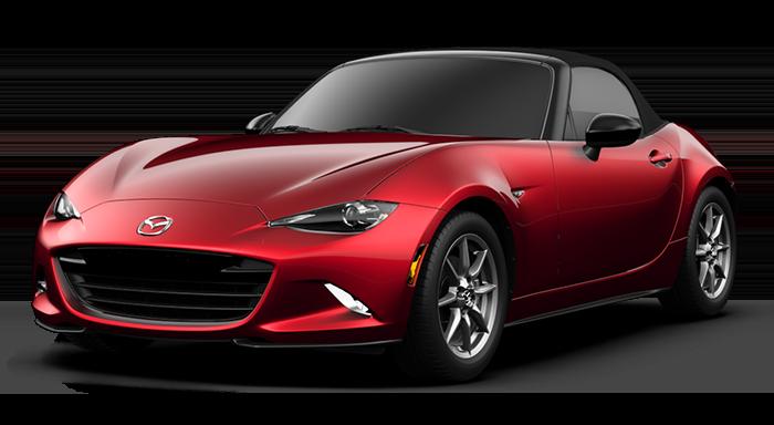 New 2017 Mazda MX-5 Miata Sport Auto