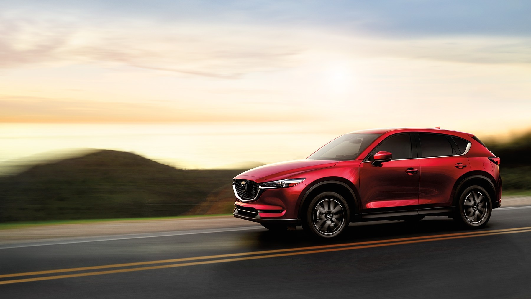 Mazda Cx 5 2017 Interior >> The Spacious And Accommodating 2017 Mazda Cx 5 Interior