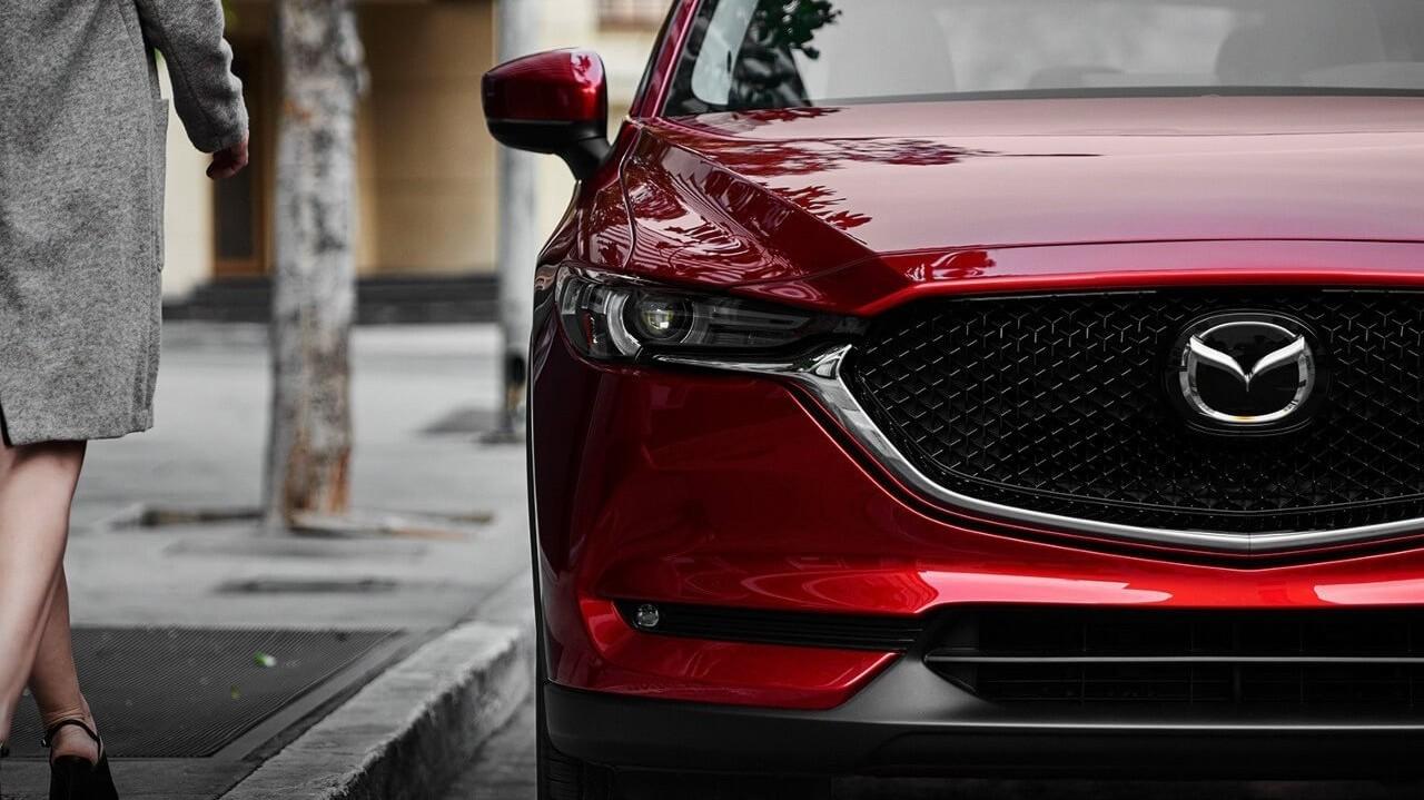2017-Mazda-CX-5-front