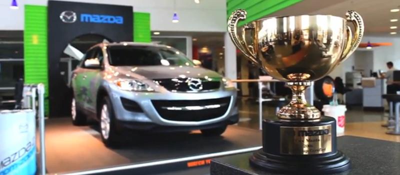 Cox Mazda