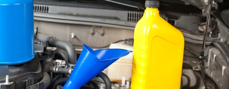 Oil Changes 7453145