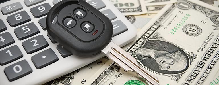 Auto Financing Calculator Money Inspire 28039393