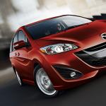 Mazda5 at Cox Mazda