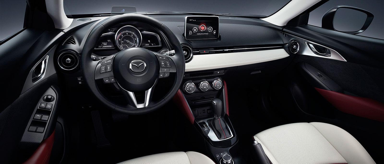2017 Mazda CX-3 Redesign l Palmetto and Memphis