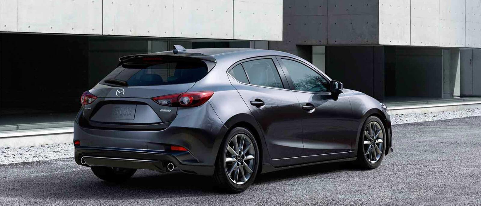 2017 Mazda3 5 Door Slide1
