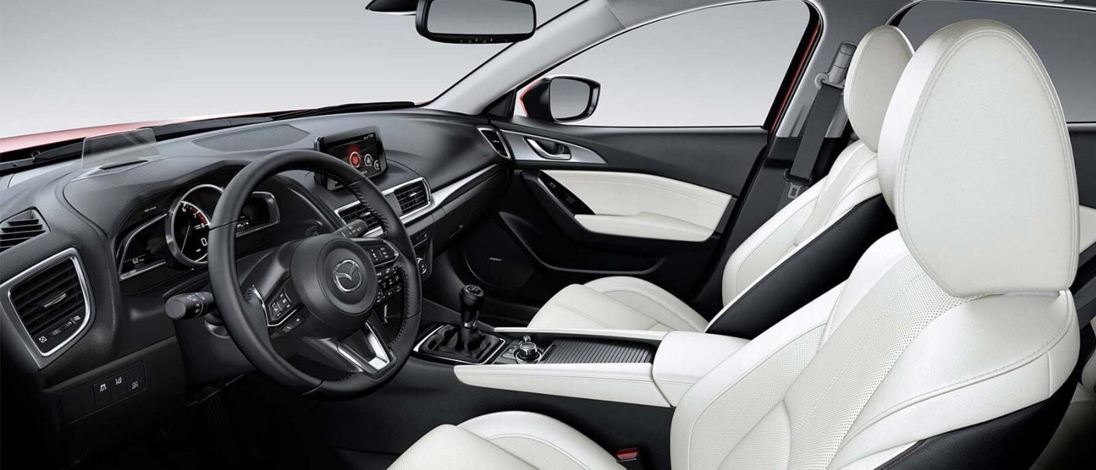 2017 Mazda3 5 Door Slide2