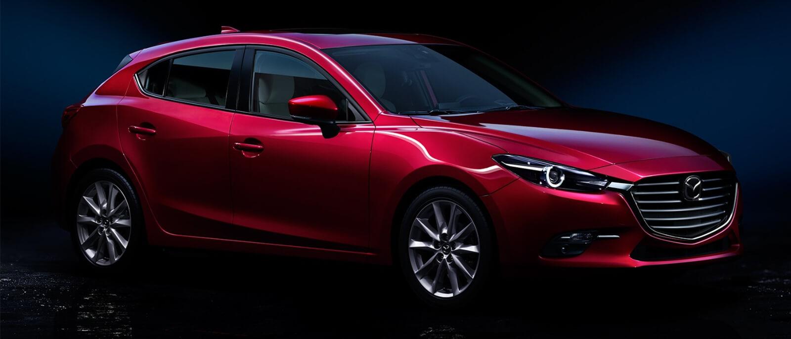 2017 Mazda3 5 Door Slide3