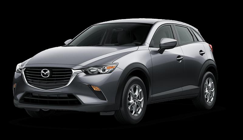 2017 Mazda CX-3 Banner