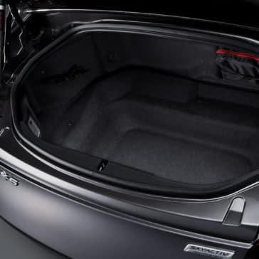 2017 mazda mx-5 miata rf trunk