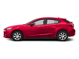 Mazda3 5 Door
