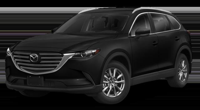 2018 Mazda CX-9 Compare