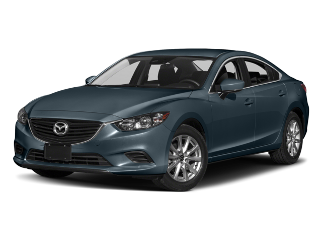 2018 Mazda6. VS. 2018 Ford Fusion