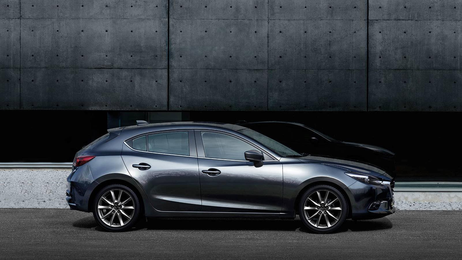 How Does Mazda Certified Pre-Owned Work