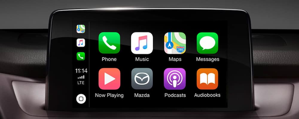 Discover Our Favorite Mazda Infotainment Apps - Cox Mazda
