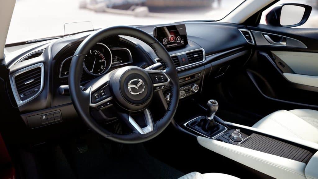 2018-mazda-3-sedan-interior-white